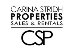 Carina Stridh Properties